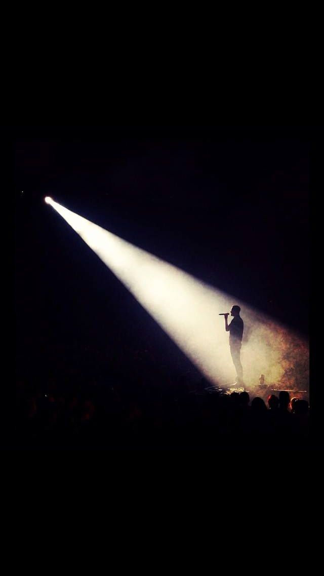 Imagine Dragons These Guys Know How To Write Song And Put On A Great Show Imagine Dragons Concert Photography Dan Reynolds