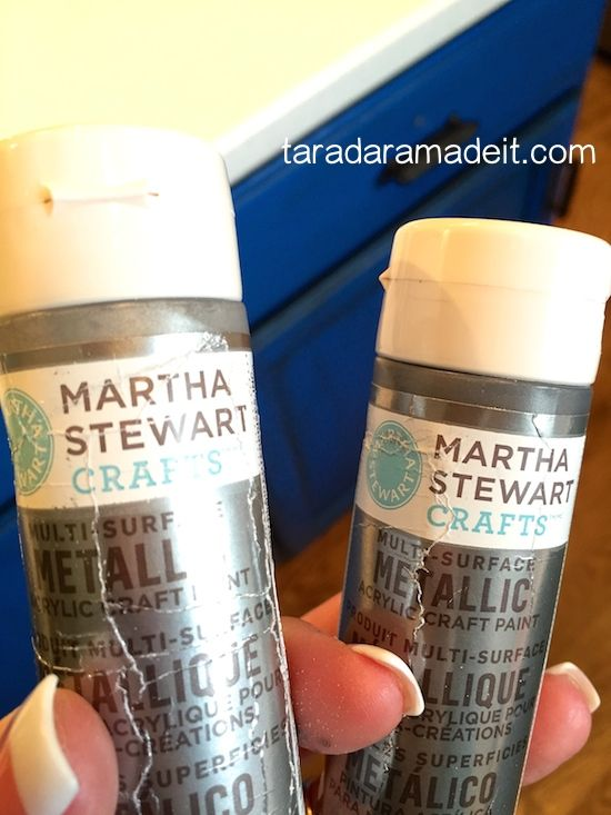 Amazing How You Can Paint Your Ceiling Fan Without Taking It Down Check Out These 2 Martha Paints Did The Job