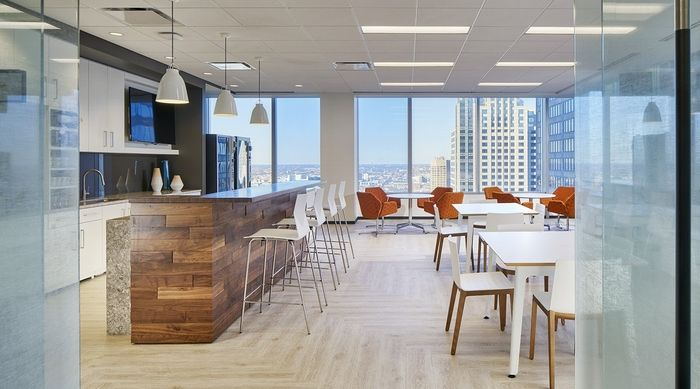 Office Tour Axis Offices Chicago Interior Design 2016 Hospital Interior Design Chicago Interior Design