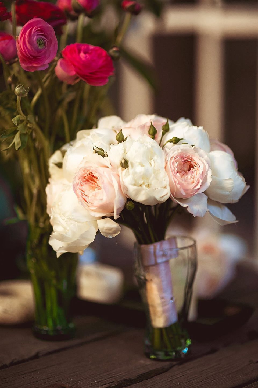 Flowers by Flavia Bruni