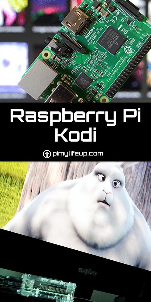 upgrade xbmc to kodi raspberry pi