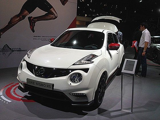 Nice Nissan 2017 Nissan Juke Nismo Rs Auto Check More At Http