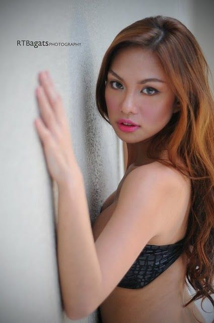 philippines girl Hot