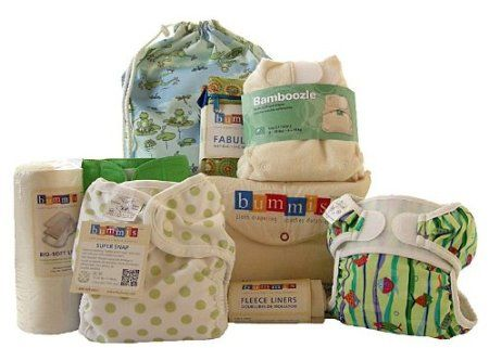 Amazon.com: Bummis Bummis Starter Bundle - Large: Baby