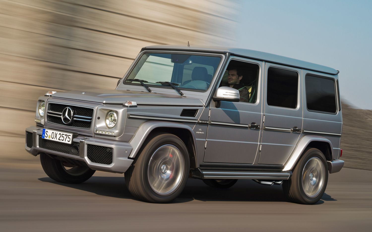Report Mercedes Mini Suv With G Wagen Looks Still On The Table
