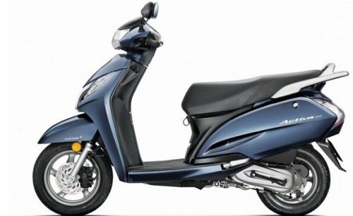 Top 10 Best Scooty Under 70000 Rs In India Blue Bikes Honda
