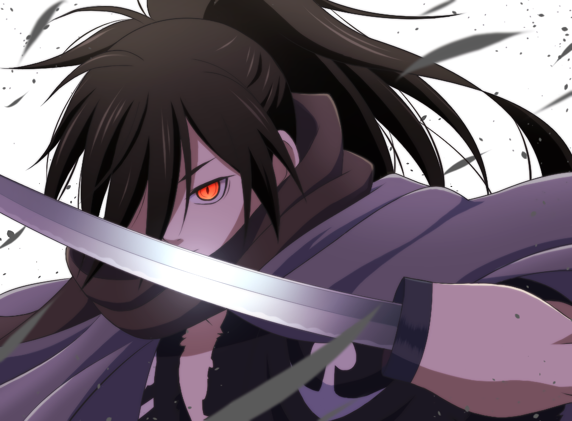 Dororo (Anime Series) HD Images Anime, anime
