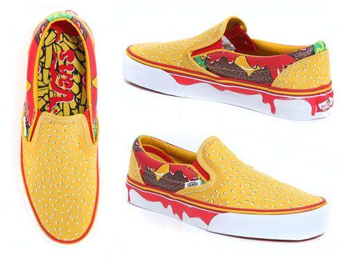 Burger Recipes   Vans, Shoes, Slip on shoes