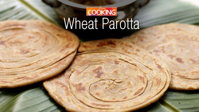 laccha paratha wheat parotta main coarse dish a laccha paratha is a multi layered shallow on hebbar s kitchen recipes laccha paratha id=41607