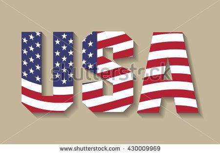 Usa Vector Symbola Flag Icon Jgc Pinterest Flag Icon