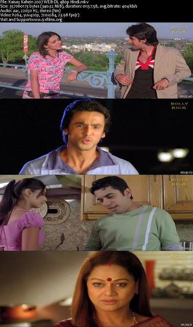 hindi movie Kaisay Kahein full movie