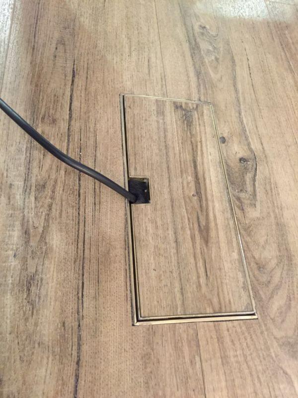 Hidden Outlet Floor Outlets Floor Outlet Cover Flooring