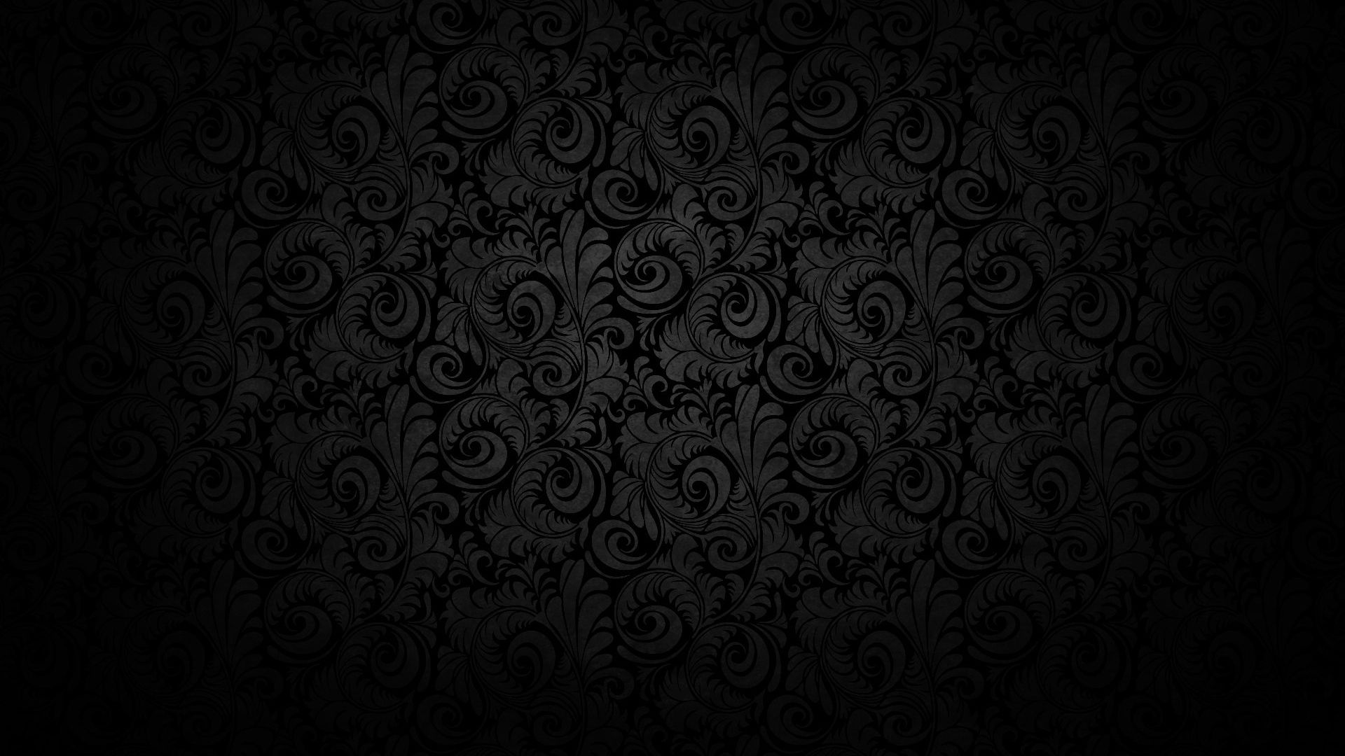 Black Pattern Wallpaper Hd 1080p | Babangrichie org