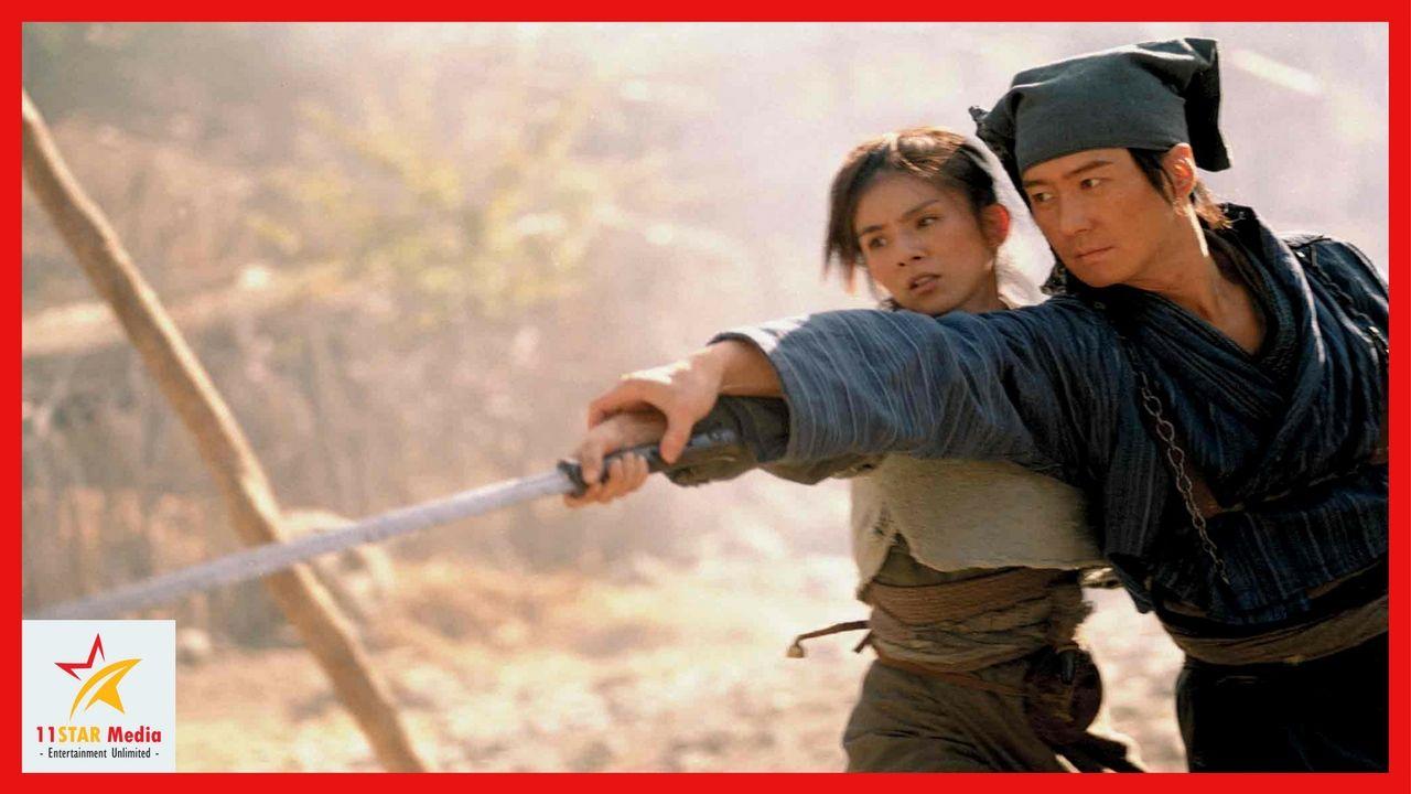 New Martial Arts Movies 2018 Chinese Action Movies 2018 Kung