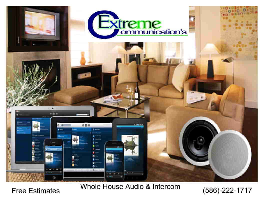 small resolution of whole home audio systems