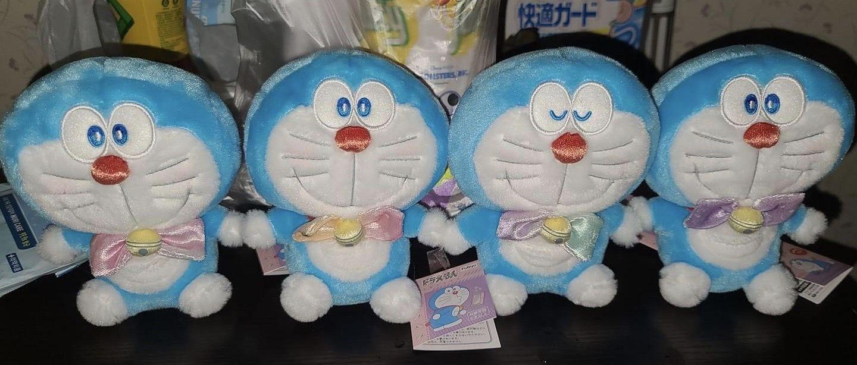 Pin by ꧁𝓽𝓲ꪀᧁ꧂ on Doraemon in 2020 Anime fnaf, Doraemon