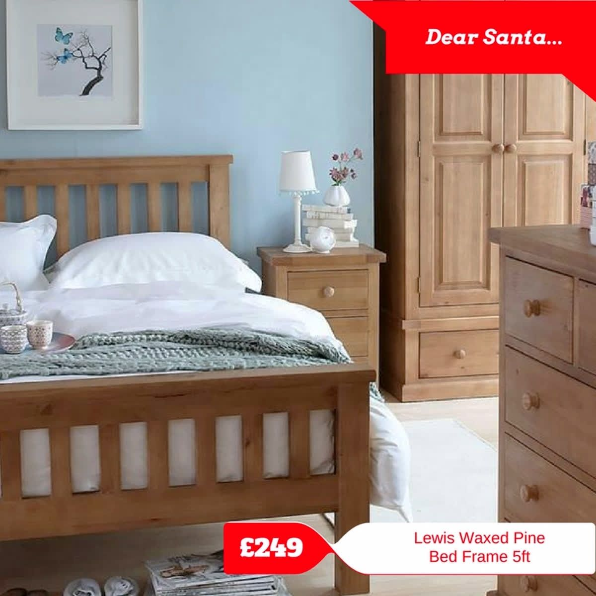 Bed Shop Edinburgh In 2020 Oak Bedroom Furniture Pine Bedroom Furniture Cheap Bedroom Furniture