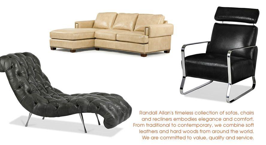 Wonderful Randall Allen Furniture At Www.holmanhousefurniture.com