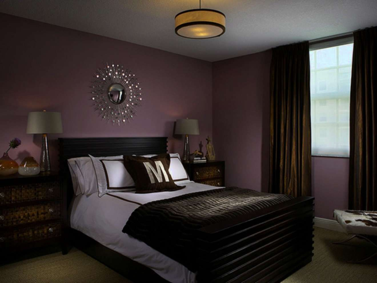 8 inspiring best wall color for black furniture gallery