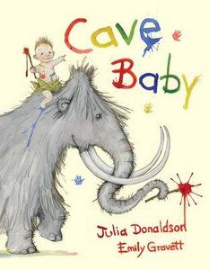 Cave Baby | Teaching resources