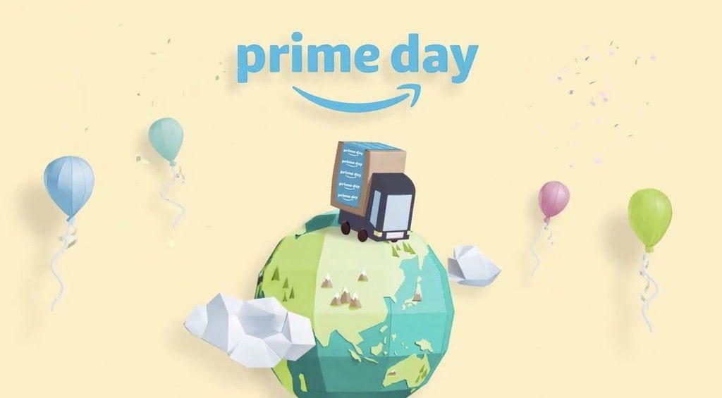El Amazon Prime Day 2020 Ya Tiene Fecha Llegará El 13 De Octubre Con 48 Horas De Descuentos Y Novedades Ofertas Trucos Pequeñas Y Medianas Empresas