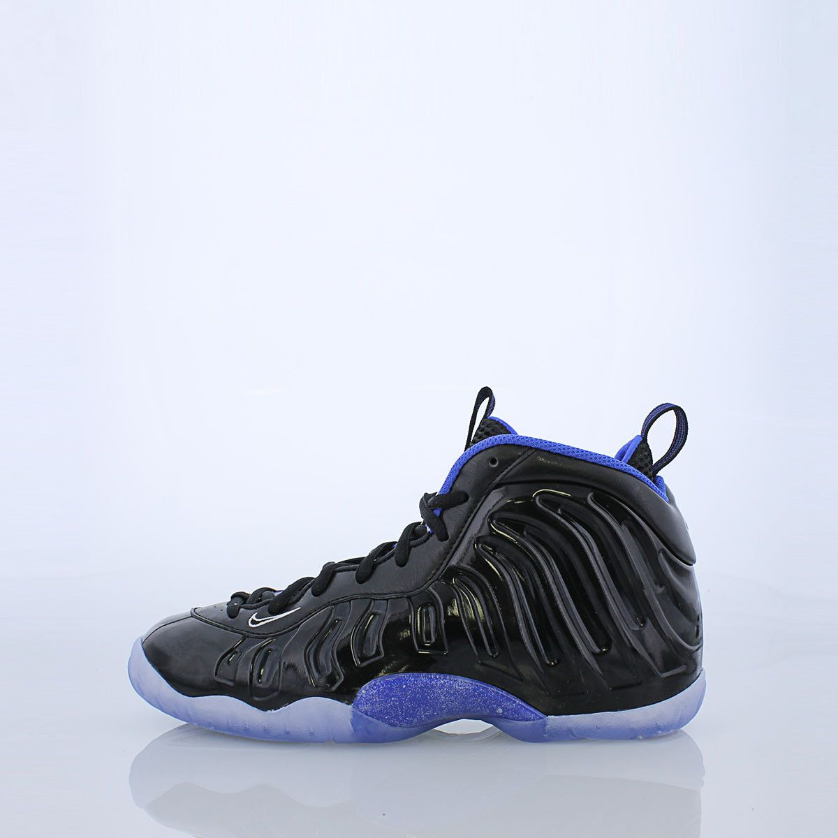 Nike Navy Blue Gum Bottom Foamposite One Thangz Gucci ...