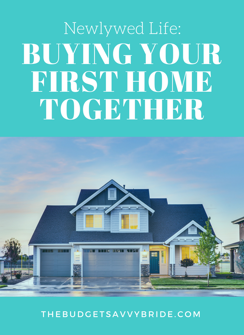 Savvy Tips for Purchasing your Newlywed Dream Home