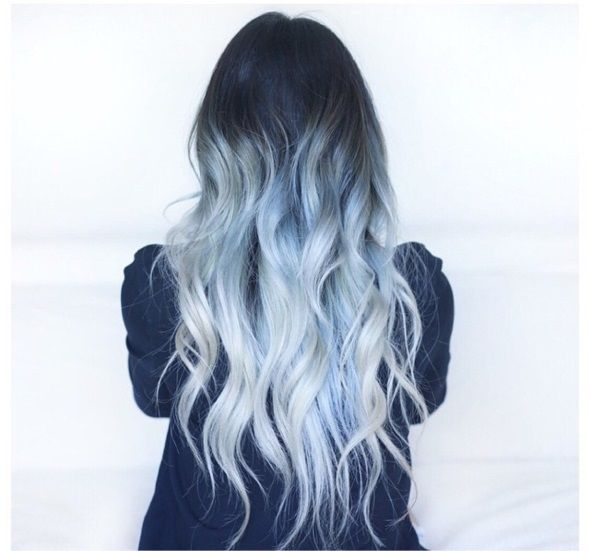 80 Amazing Ombre Hair Colour Ideas 2016-2017 – My Fashion Trends