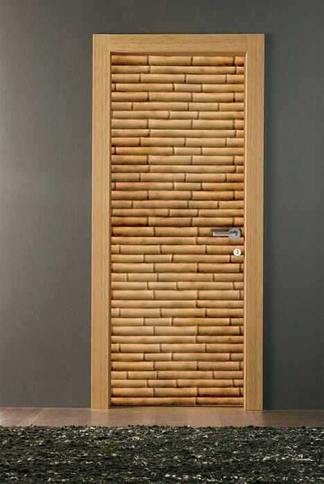 Amazing Ideas With Bamboo