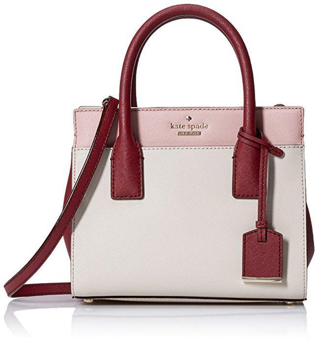 Amazon.com: Kate Spade Women's Cameron Street Mini Candace Satchel Bag,  Emerald Ring Multi, OS: Kate Spade: Shoes