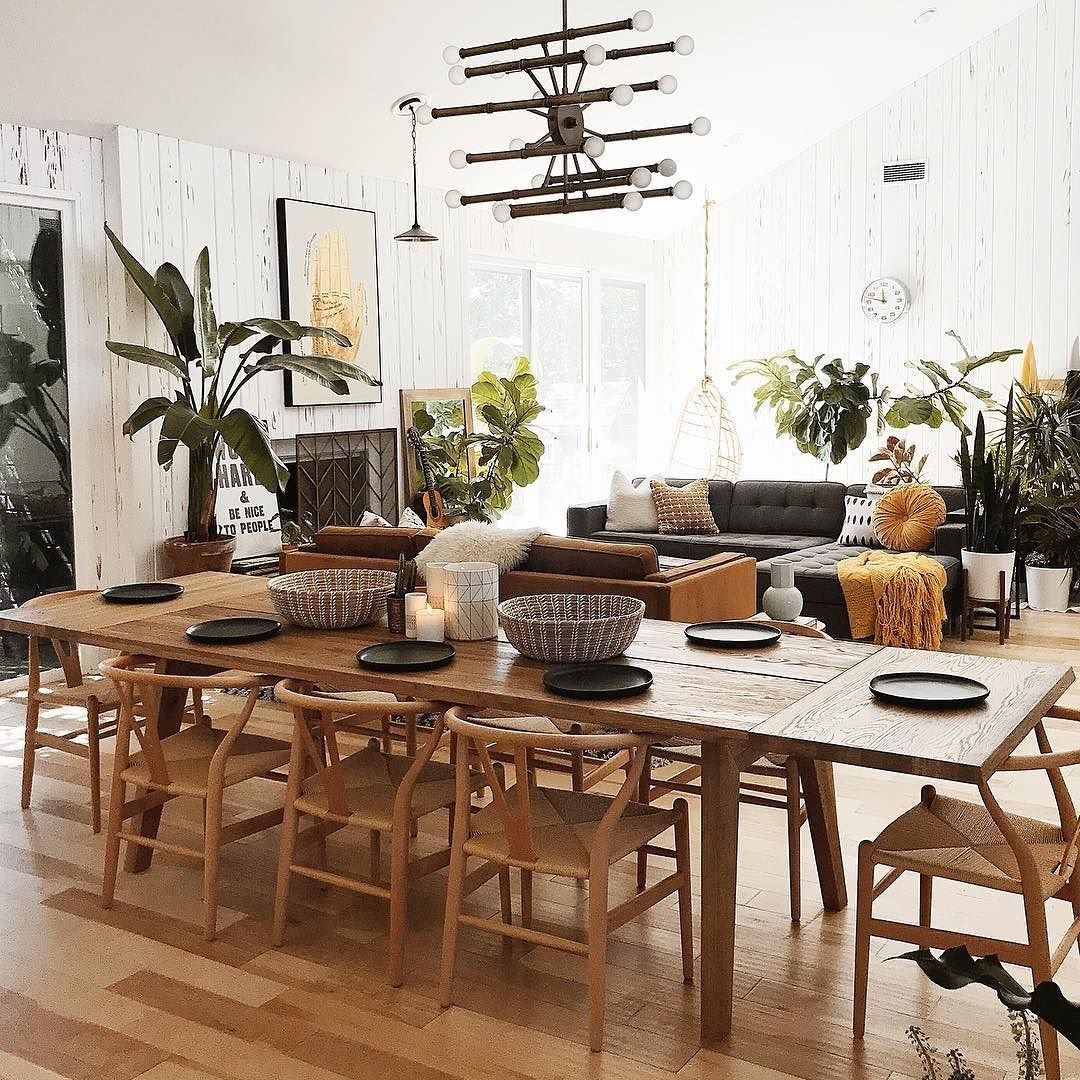 Madera Smoke Dining Table Extendable In 2020 With Images Oak