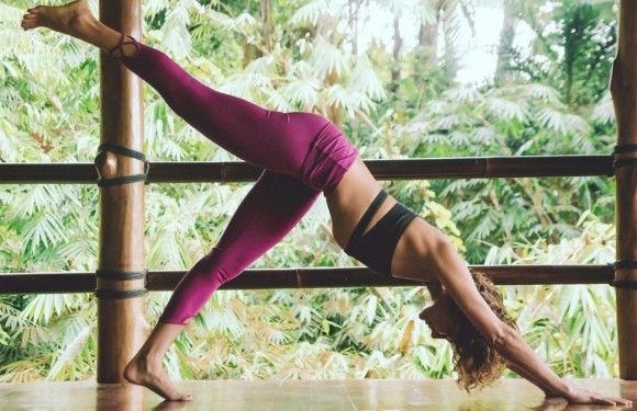 Yogi On the Road – Staying Well in the Midst of New Experiences | Free People Blog #freepeople