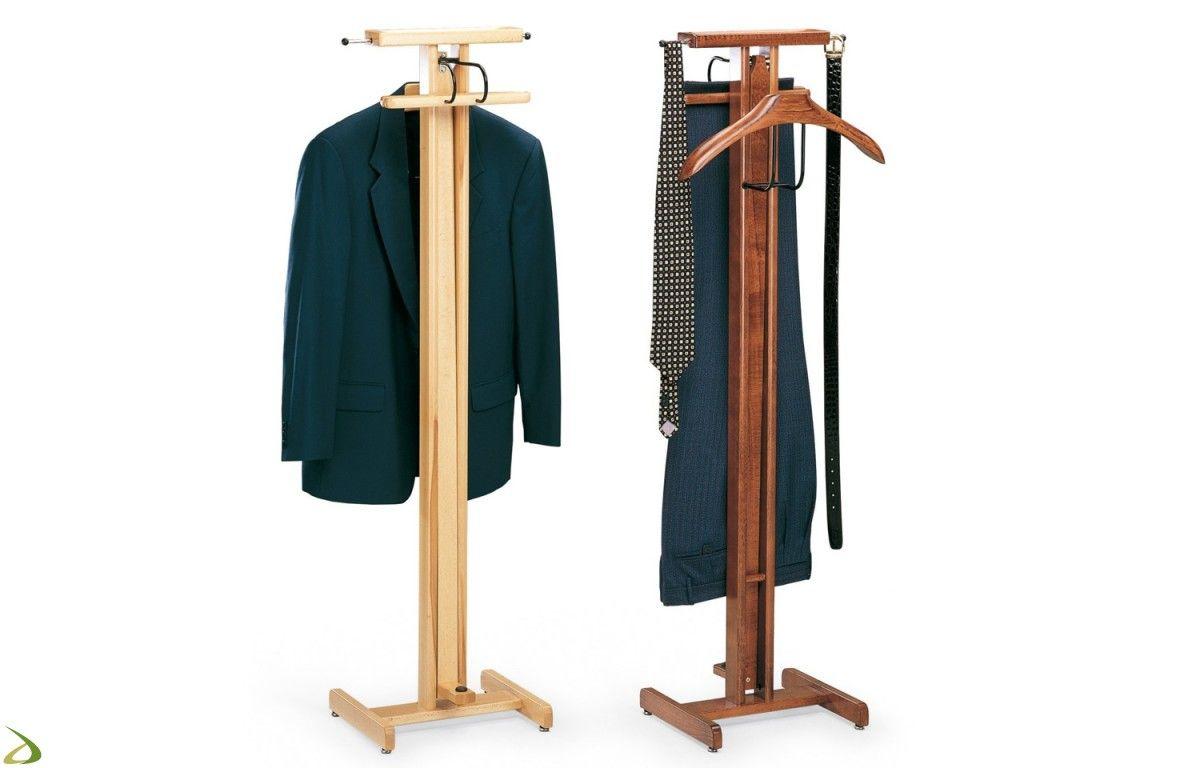 Indossatore airone camere pinterest legno camere e cappotti