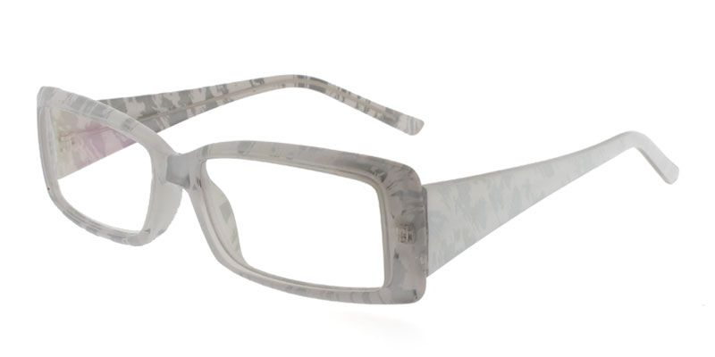 Carly White Full Frames Eyeglasses From $68 | The Whites are Here ...