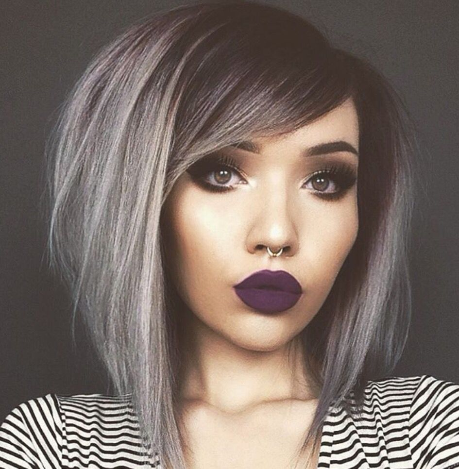 *~*dark lipstick*~*