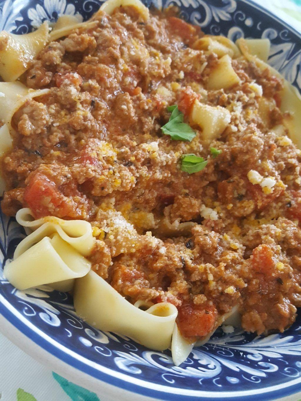 Bolognese Sauce Recipe Bolognese sauce, Sauce recipes
