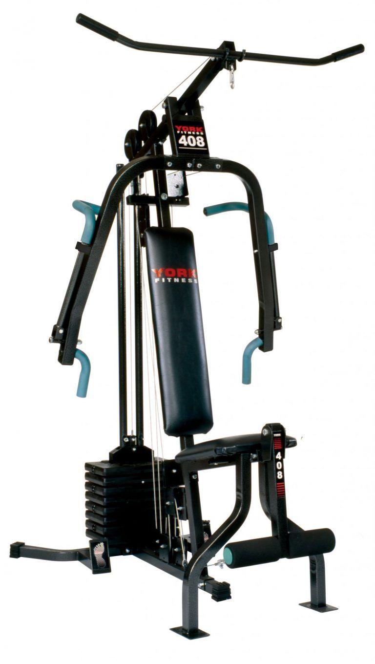 York 408 Home Gym Home Gym Equipment Home Gym Equipment At Home Gym Home Gym