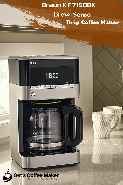 Top 10 Drip Coffee Makers Feb 2020 Reviews Buyers Guide Coffee Maker Best Drip Coffee Maker Drip Coffee