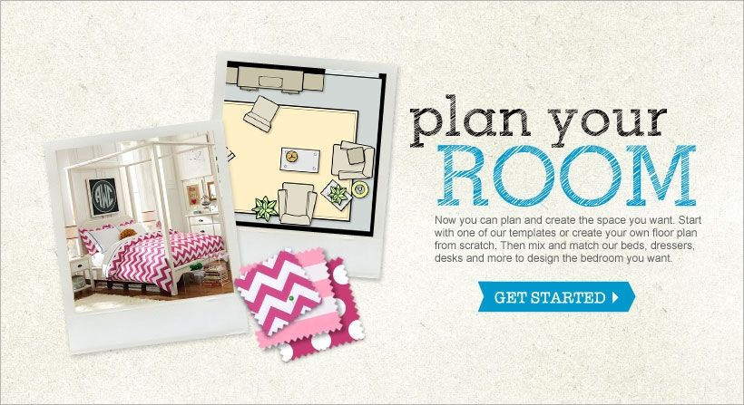 Pb Design Your Own Room