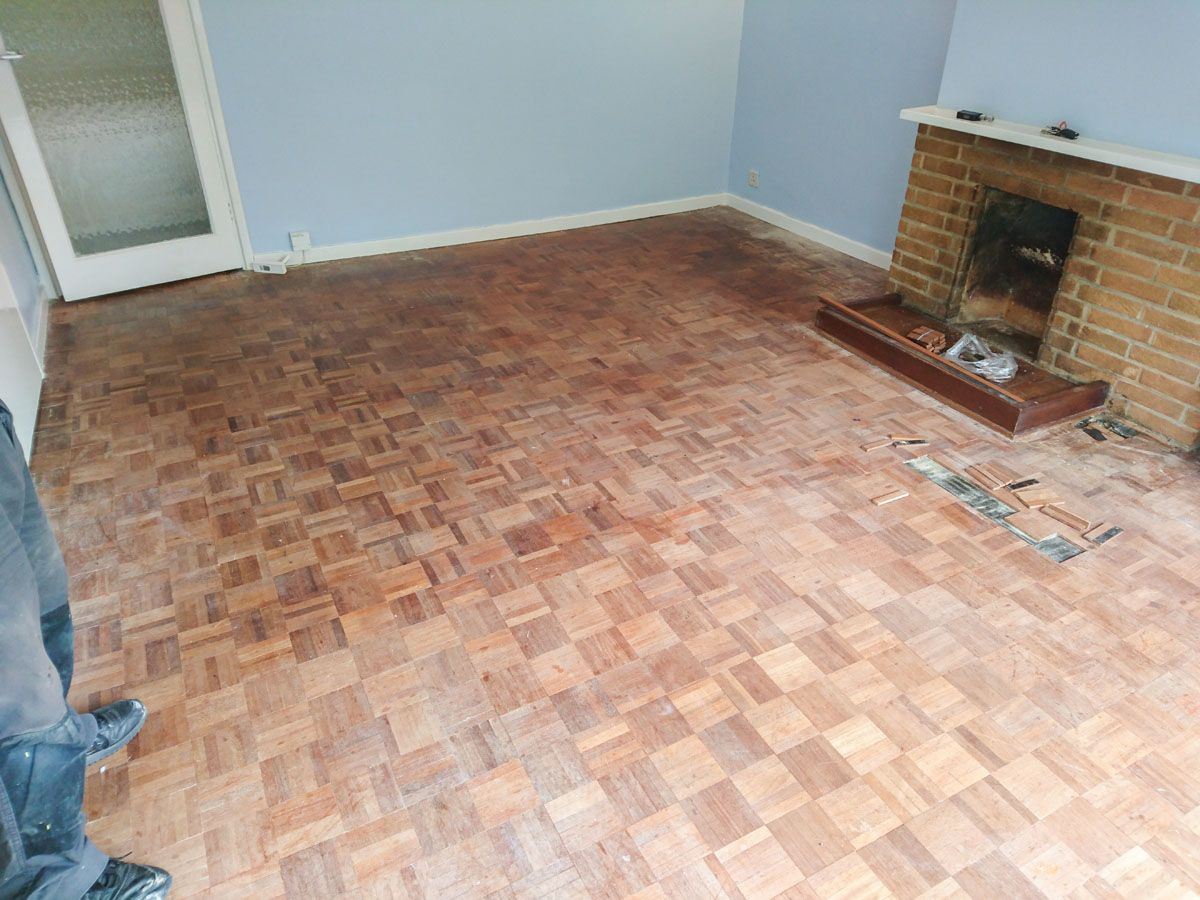 Image Result For Finger Parquet Flooring Project House Pinterest