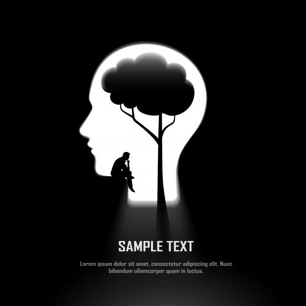 Thinking Man Thinking Man Graphic Editing App Design Inspiration