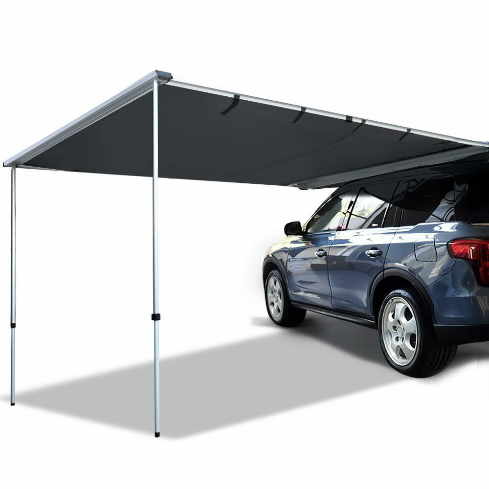 4Wd Awning Tent details about weisshorn 2.5mx3m car side awning roof rack