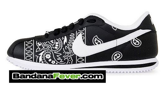 sports shoes 906c2 4abf1 ... Bandana Fever - Nike ...
