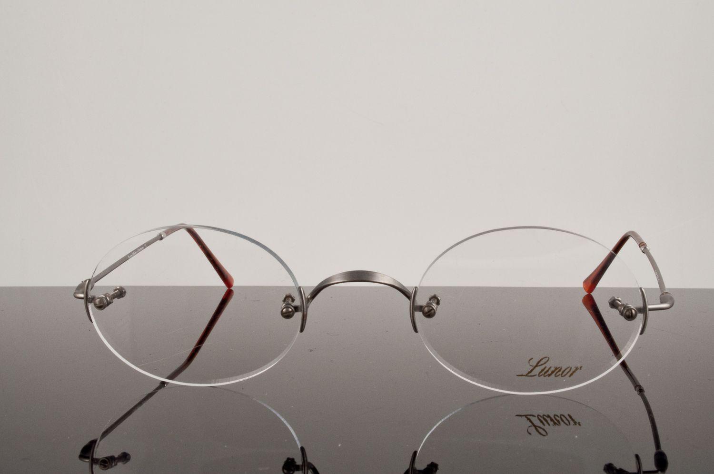 c6879b343f rimless oval eyeglass frames - Google Search