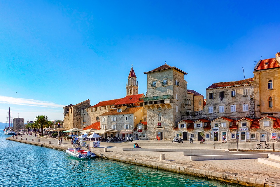 5 Sustainable Tourism Ideas For Croatia Eluxe Magazine Croatia Travel Sailing Croatia Croatia Holiday