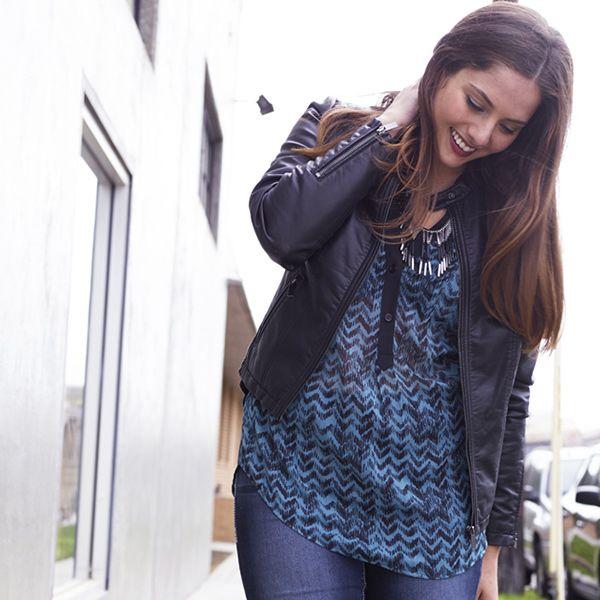 trendy plus size fashion   fashion luv   pinterest   leather