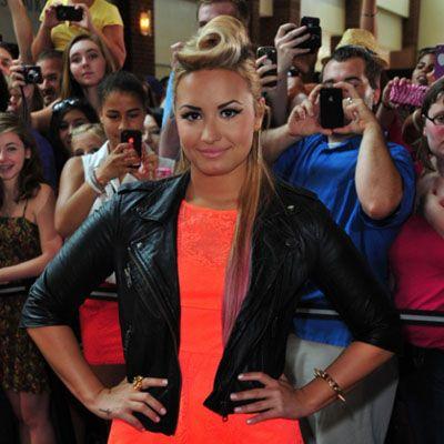 The X Factor: Demi Lovato, ¿se queda o se va?