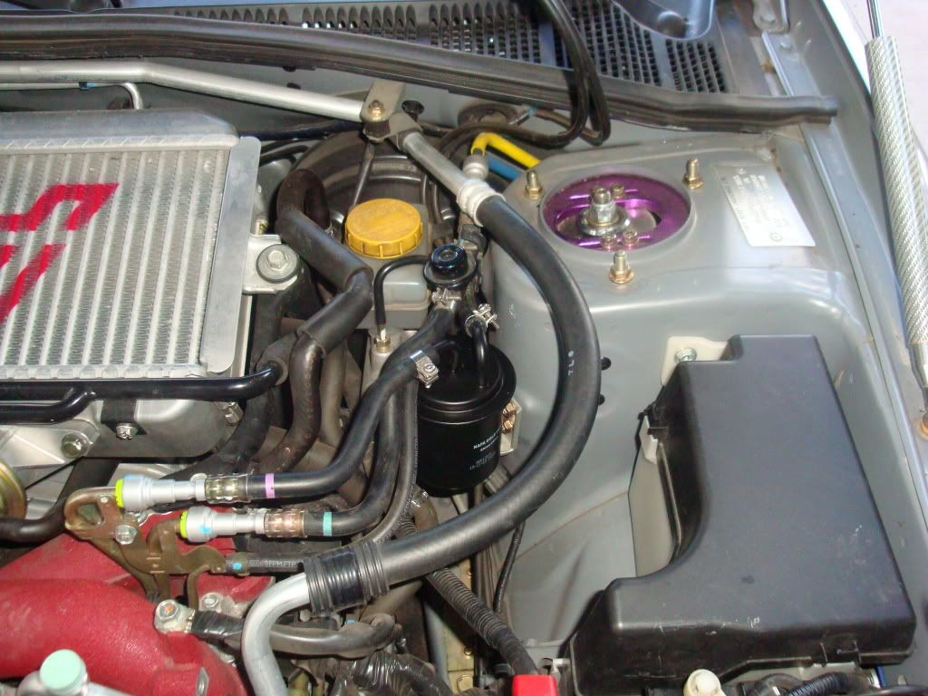 small resolution of wrx fuel filter wiring library 2006 wrx fuel filter maintenance subaru periodic vehicle maintenance services pictured