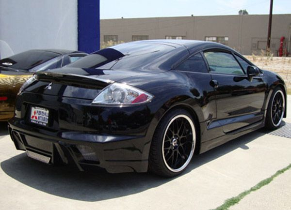 Eclipse Body Kit Pics Google Search Mitsubishi Eclipse Tuning