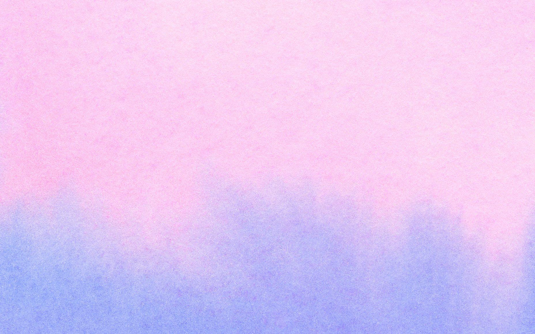 Pink Lilac Lavender Watercolour Texture Ombre Desktop Wallpaper Background